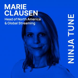Board Member Marie Clausen